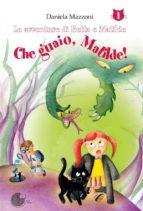 Le avventure di Betta e Matilde 1 (ebook)