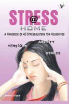 Stress @ Home (ebook)