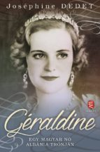 Géraldine (ebook)