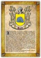 Apellido Rendo / Origen, Historia y Heráldica de los linajes y apellidos españoles e hispanoamericanos