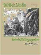 Stahlbein Muldin 2: Reise in die Vergangenheit (ebook)