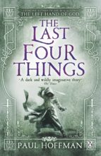 The Last Four Things (ebook)