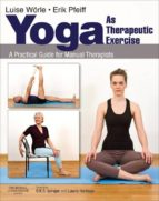 Yoga as Therapeutic Exercise (ebook)