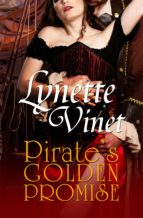 Pirate's Golden Promise (ebook)