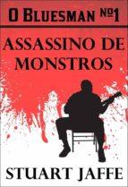 O Bluesman (ebook)