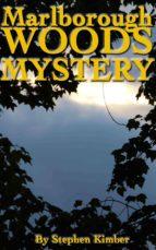 Marlborough Woods Mystery (ebook)