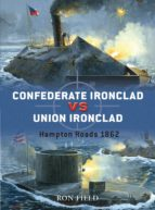Confederate Ironclad vs Union Ironclad (ebook)