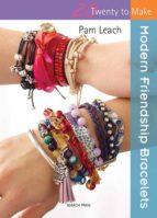 Modern Friendship Bracelets (ebook)
