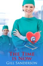 The Time is Now (ebook)
