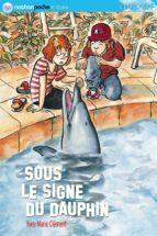 Sous le signe du dauphin (ebook)