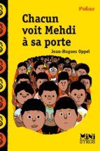 Chacun voit Mehdi à sa porte (ebook)
