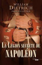 La Légion secrète de Napoléon (ebook)