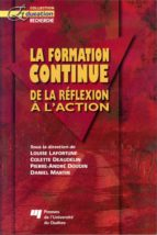 La formation continue (ebook)