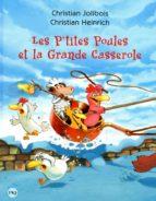 Les P'tites poules - Les p'tites poules et la grande casserole (ebook)
