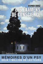 Examens de conscience (ebook)