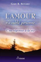 L'Amour n'a oublié personne (ebook)