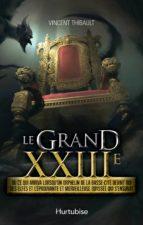 Grand XXIIIe (ebook)
