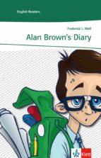 Alan Brown's Diary