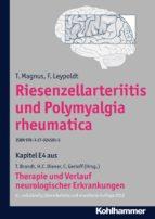 Riesenzellarteritis und Polymyalgia rheumatica (ebook)