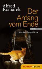 Der Anfang vom Ende (ebook)