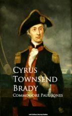 Commodore Paul Jones (ebook)