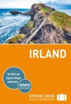 Stefan Loose Reiseführer Irland (ebook)