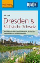 DuMont Reise-Taschenbuch Reiseführer Dresden & Sächsische Schweiz (ebook)