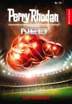 Perry Rhodan Neo 131: Der Kontrakt (ebook)