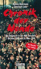 Chronik der Wende (ebook)