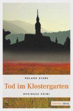 Tod im Klostergarten (ebook)