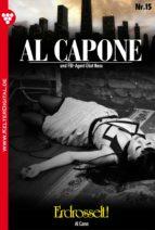 Al Capone 15 - Kriminalroman (ebook)