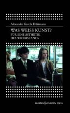 Was weiß Kunst? (ebook)