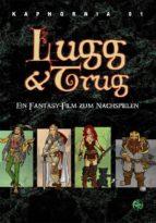 Abenteuer in Kaphornia 01: Lugg & Trugg (ebook)