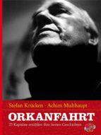 Orkanfahrt (ebook)