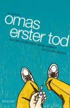 Omas erster Tod (ebook)