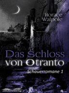Das Schloss von Otranto (ebook)