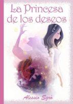 La Princesa de los deseos (ebook)