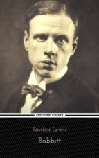 Babbitt (Centaurus Classics) [The 50 greatest novels of all time - #23] (ebook)