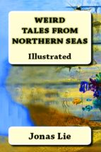 Weird Tales from Northern Seas (ebook)