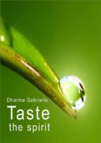 Taste the spirit (ebook)