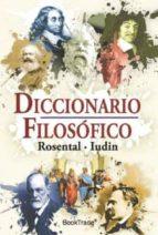 DICCIONARIO PDF FILOSOFICO DE MORA FERRATER