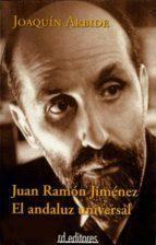 Juan Ramón Jiménez (ebook)