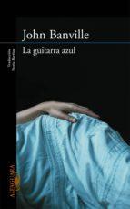 La guitarra azul (ebook)