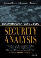 Security Analysis (ebook)