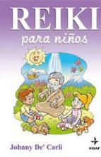 REIKI PARA NIÑOS (ebook)