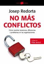 No más conflictos (ebook)