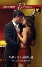 Amante habitual (ebook)