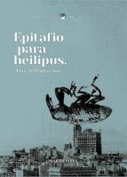 Epitafio para heilipus (ebook)