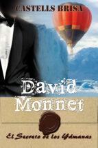 David Monnet y el secreto de los yamanas (ebook)