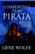 Confesiones de un pirata (ebook)